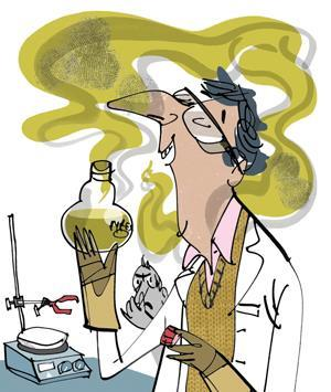 The smell of success | Opinion | Chemistry World