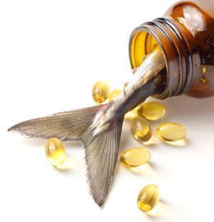 Slime bacteria produce an alternative to fish oil for Fish oil alternative