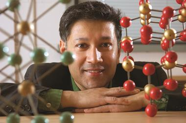 Saiful Islam portrait