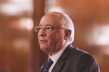 David Lathbury at Astute Chemical Development Consultancy, UK
