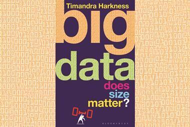 Big data - Index