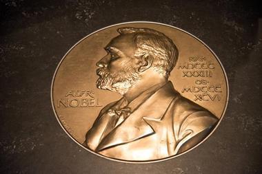 Nobel Prize Predictions