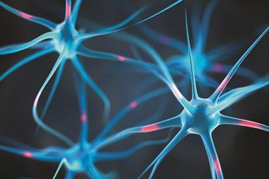 neural networks predict organic reactions i stock 71211969