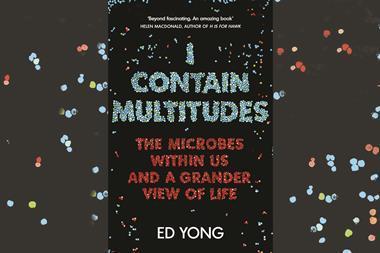 I contain multitudes - Index