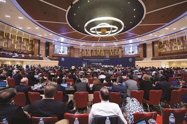 montreal protocol rwanda
