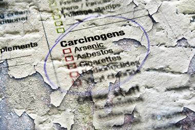 carcinogens