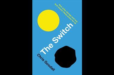 the switch index