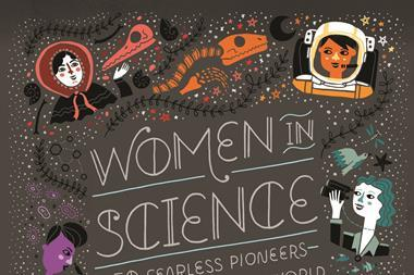 igno women in science