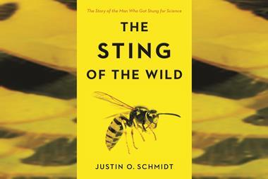 the sting of the wild index