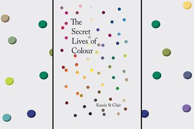 the secret lives of colour index