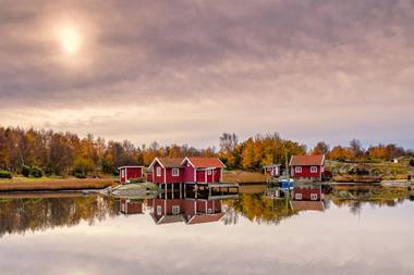 Sweden - Archipelago