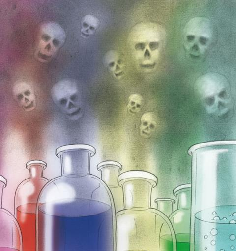 Fear of the unknown   Opinion   Chemistry World